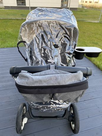 Folia przeciwdeszczowa do wózka Bugaboo Buffalo
