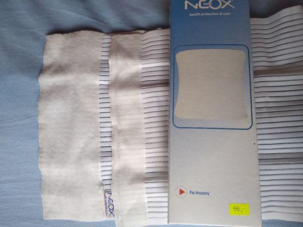 Pas brzuszny Neox P06R rozmiar M