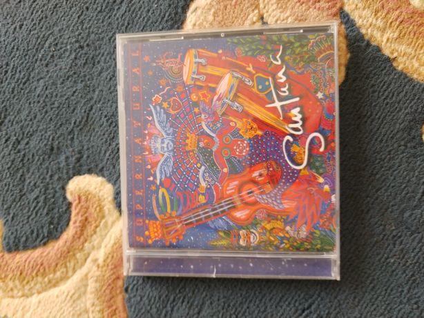 Płyta Carlos Santana Supernatural
