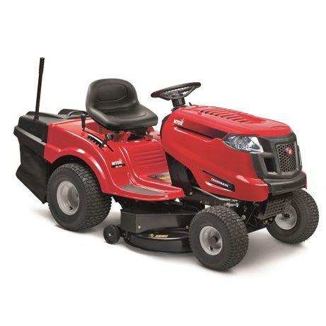 Traktorek ogrodowy MTD Smart RN 145 H - Baras