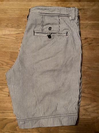 Krótkie spodnie męskie Timberland 36