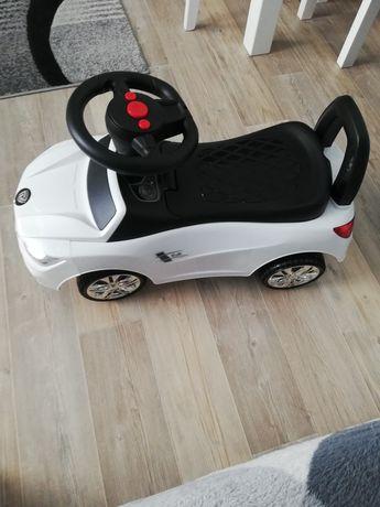 Samochodzik jeździk