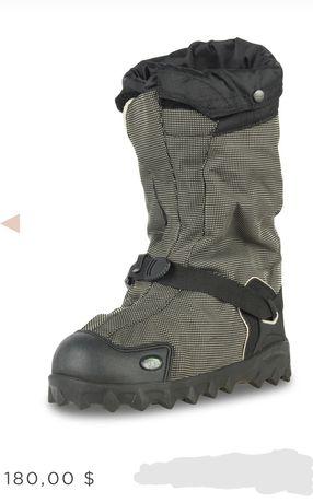 NOWE Neos Overshoes Vibram,ochraniacze na buty,zimowe,roz.38/39/40/S/1