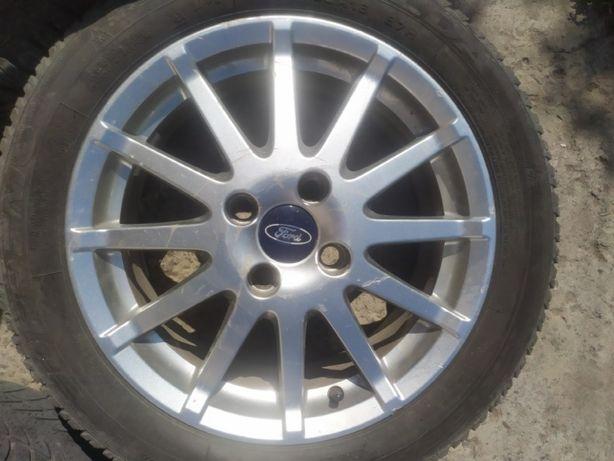 продам диски R16 Ford 4/108