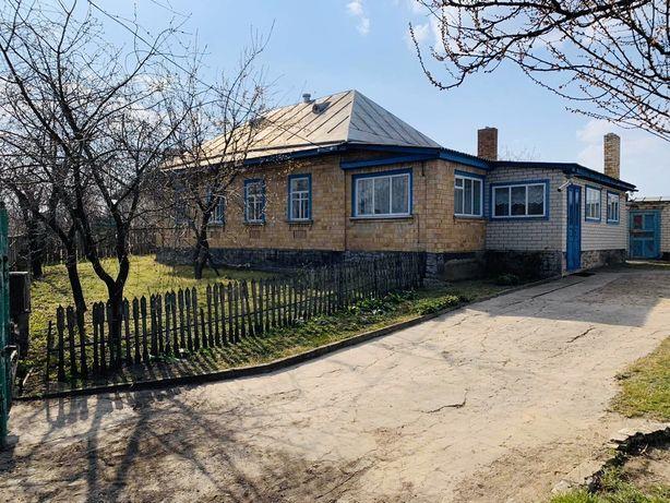 Будинок с.Вергуни центр