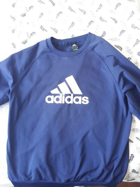 Bluza Adidas stan bdb