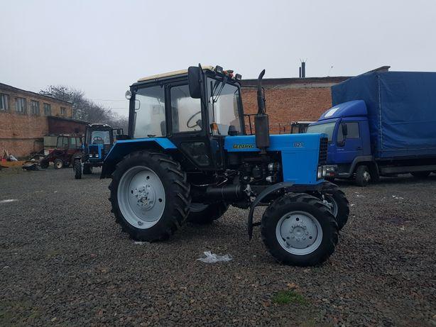Трактор Мтз82  Мтз82.1