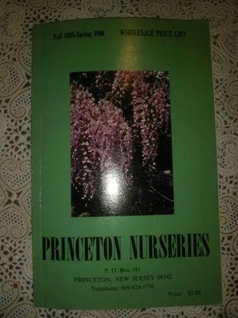 Princeton nurseries