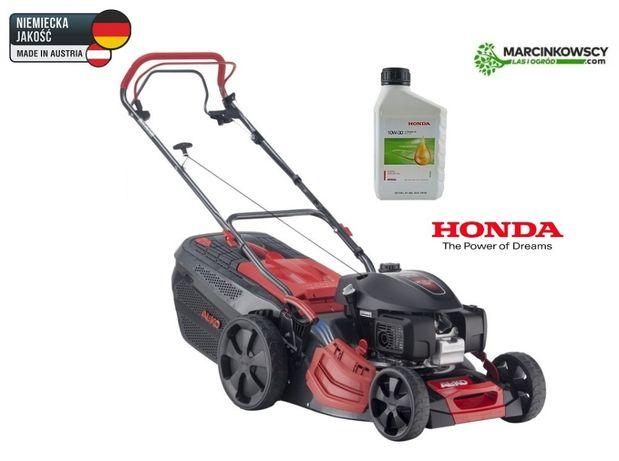 """""""Marcinkowscy"""" Kosiarka Al-ko 520 Honda GCV170 jakość 5 lat Gwarancji"""