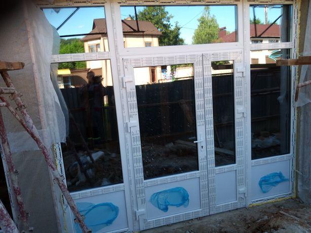 Установка Металопластиковых окон и дверей,ремонт фурнитуры.