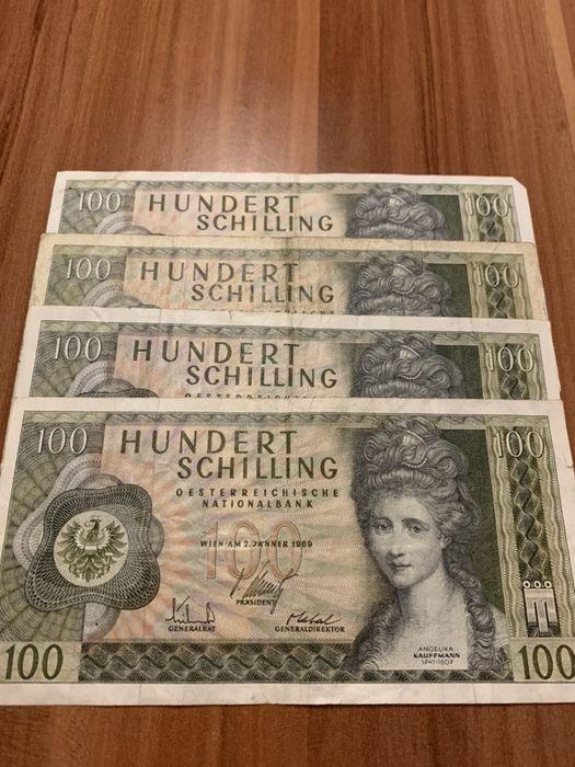 Banknoty zagraniczne kolekcjonerskie Dębica - image 1