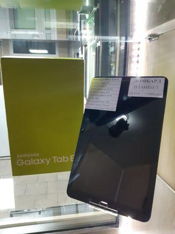 "Планшет Samsung Galaxy Tab E 9.6"""