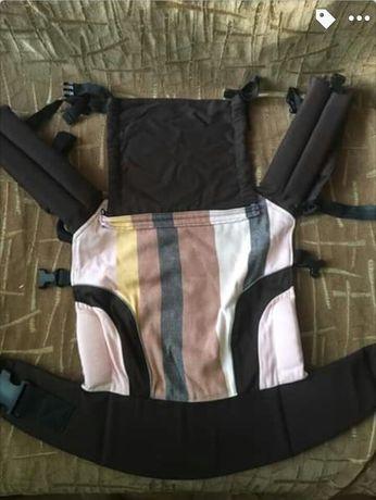 Ерго рюкзак, переноска, слінг, безпечна переноска!