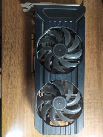 GeForce GTX 1060 3Gb Palit Dual обмен