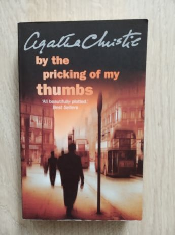 Agatha Christie - By the pricking of my thumbs (in English)