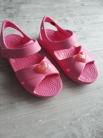 Sandały crocs dzie