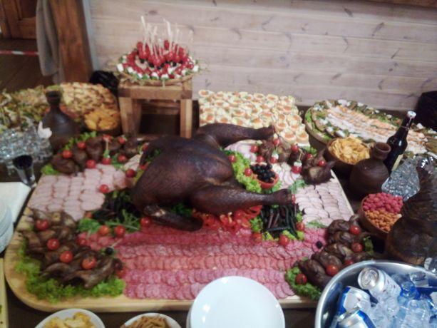 Козацькі столи під замовлення