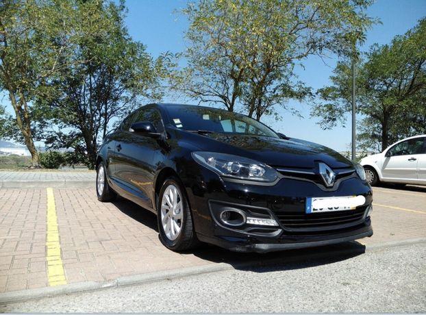 Renault megane coupe societe 1.5 DC
