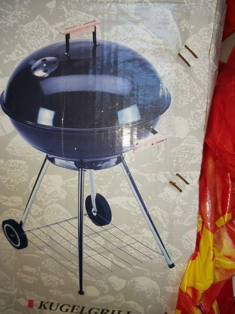 Sprzedam grill kula nie używany