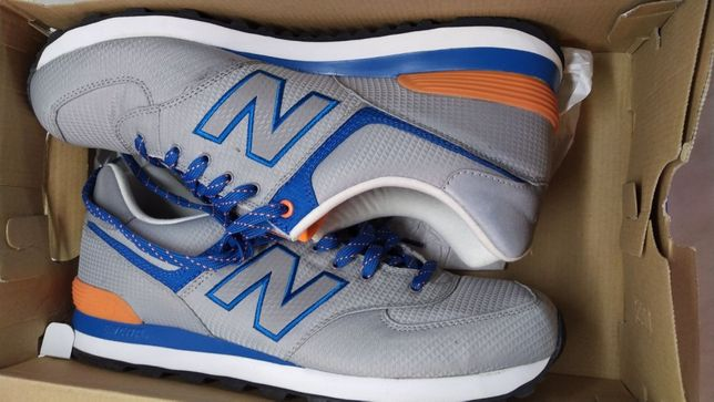 Кроссовки New Balance. 45 размер