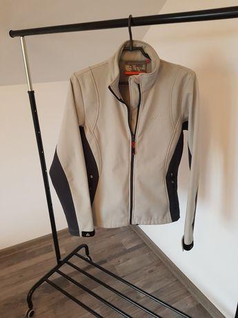 Bluza a'la kurtka softsail BERGSON  rozmiar 36