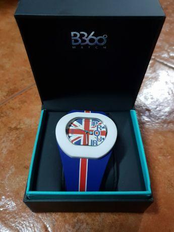 Relógio B360° Watch
