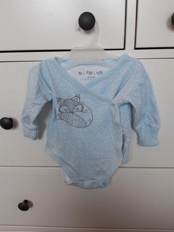 Body kopertowe niemowlęce 5 10 15, rozmiar 62