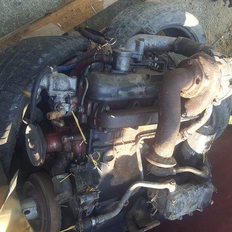 IVECO Turbo zeta 6011