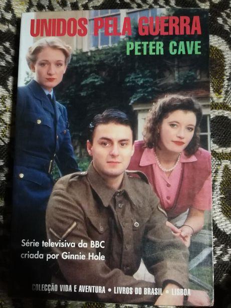 Unidos Pela Guerra, Peter Cave