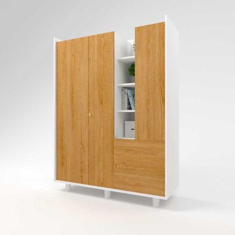Шкаф Max с ящиками WOSCO M03.3013