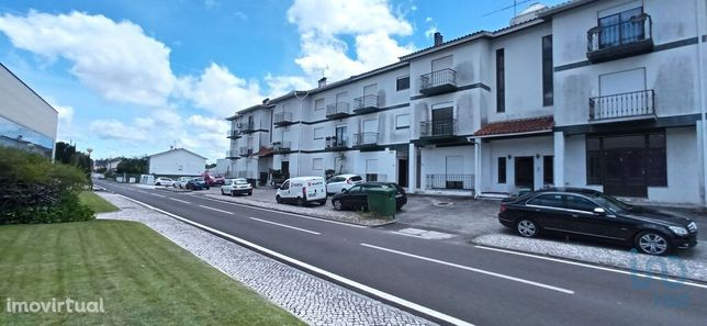 Apartamento - 162 m² - T2