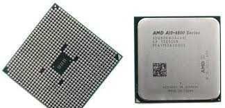ПРОЦЕССОР 4 ЯДРА 4.2 ГГЦ A8 6600k ФМ2 ФМ2+ FM2 FM2 с встройкой apu