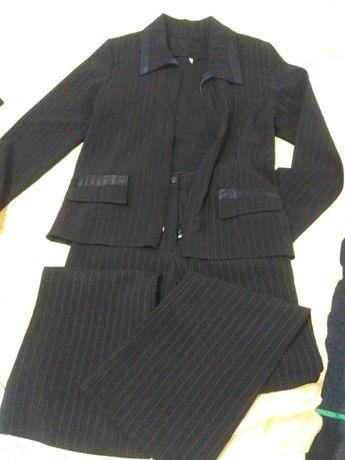 Школьный костюм, рост 135-145