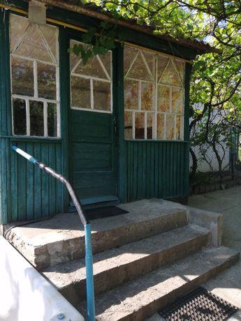 Продам дом с. Вольное (56 км от г. Днепр).