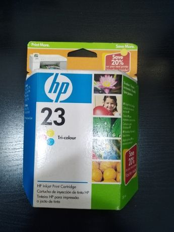 Tinteiro HP23