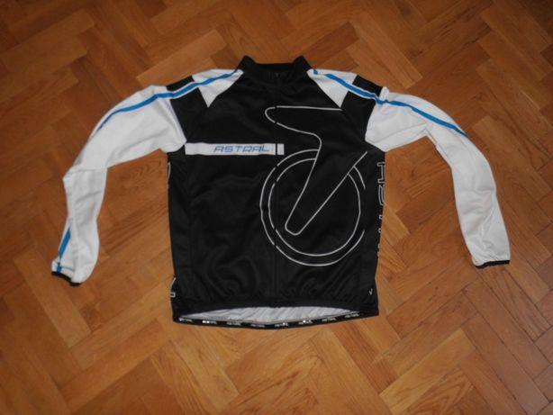 Oryginalna ASTRAL Biking kurtka bluza rowerowa