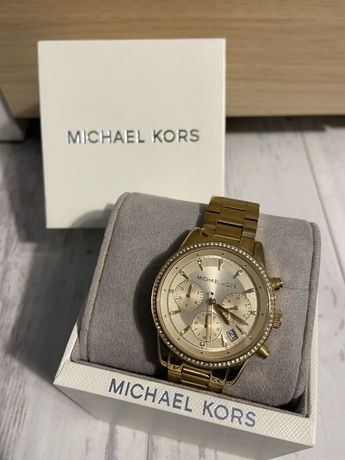 Zegarek Michael Kors MK6356