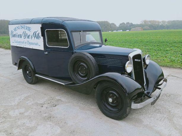 Berliet 944 Camionette 1936