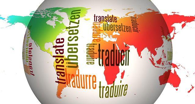 Дипломований перекладач англійської та німецької мови