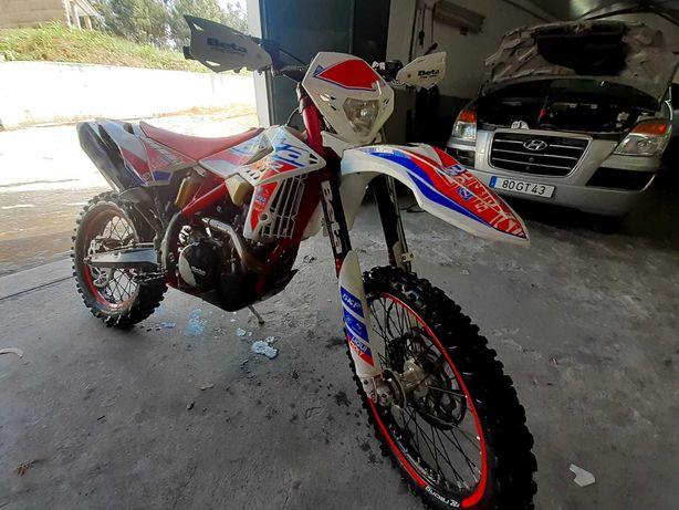 Beta 430RR Racing