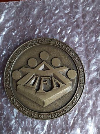 Medalha Associação dos Deficientes das Forças Armadas 1999