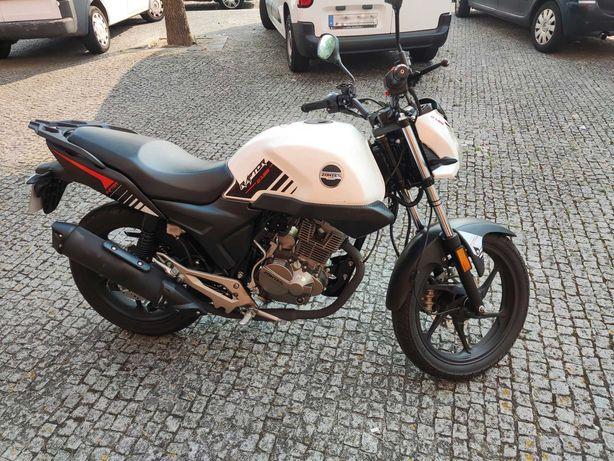 Zontes 125 G (raptor) 125 cc