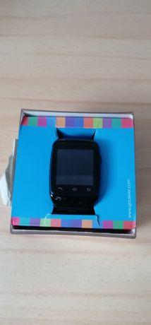 Smartwacht zegarek Goclever Chronos Colour