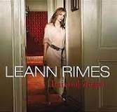 CD [ LeAnn Rimes - Twisted Angel ]