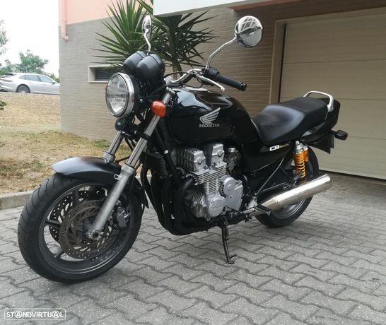 Honda CB  Sevenfifty 750