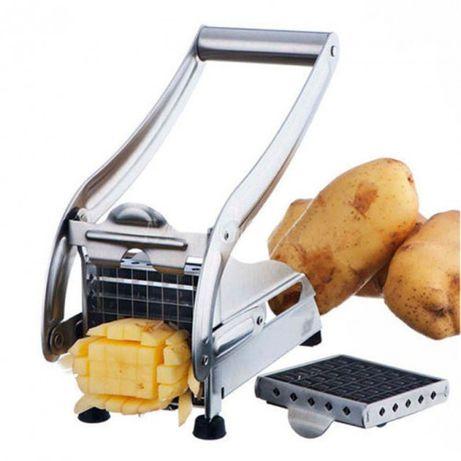 Ручная картофелерезка