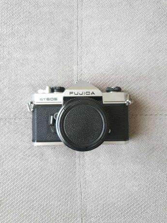 Продам фотоаппарат FUJICA ST605 с объективом Fujinon 1:2.2, f=55mm.