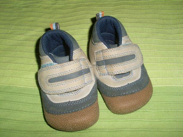 Туфельки, пинетки 12 см