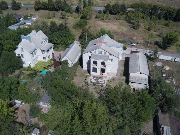 170726 Срочно продам дом, Большая Даниловка. Без комиссии