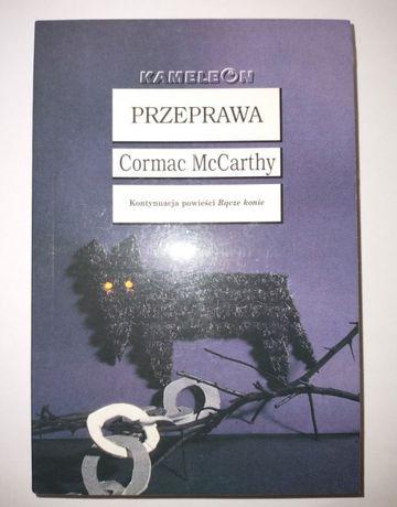 Cormac McCarthy, Przeprawa, wydanie I